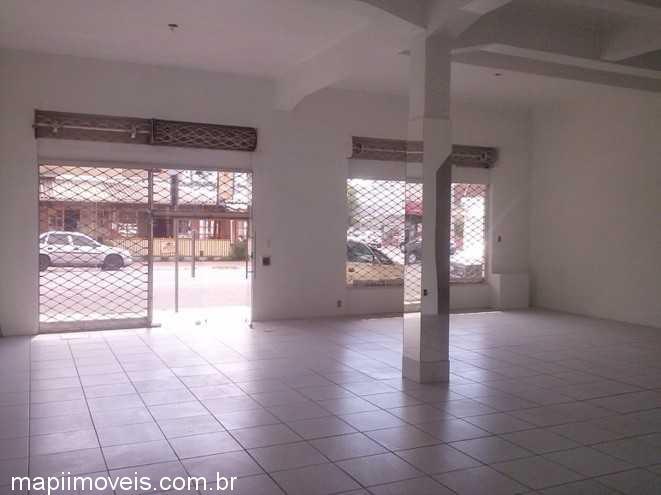 Mapi Imóveis - Casa, Rio Branco, Novo Hamburgo - Foto 2