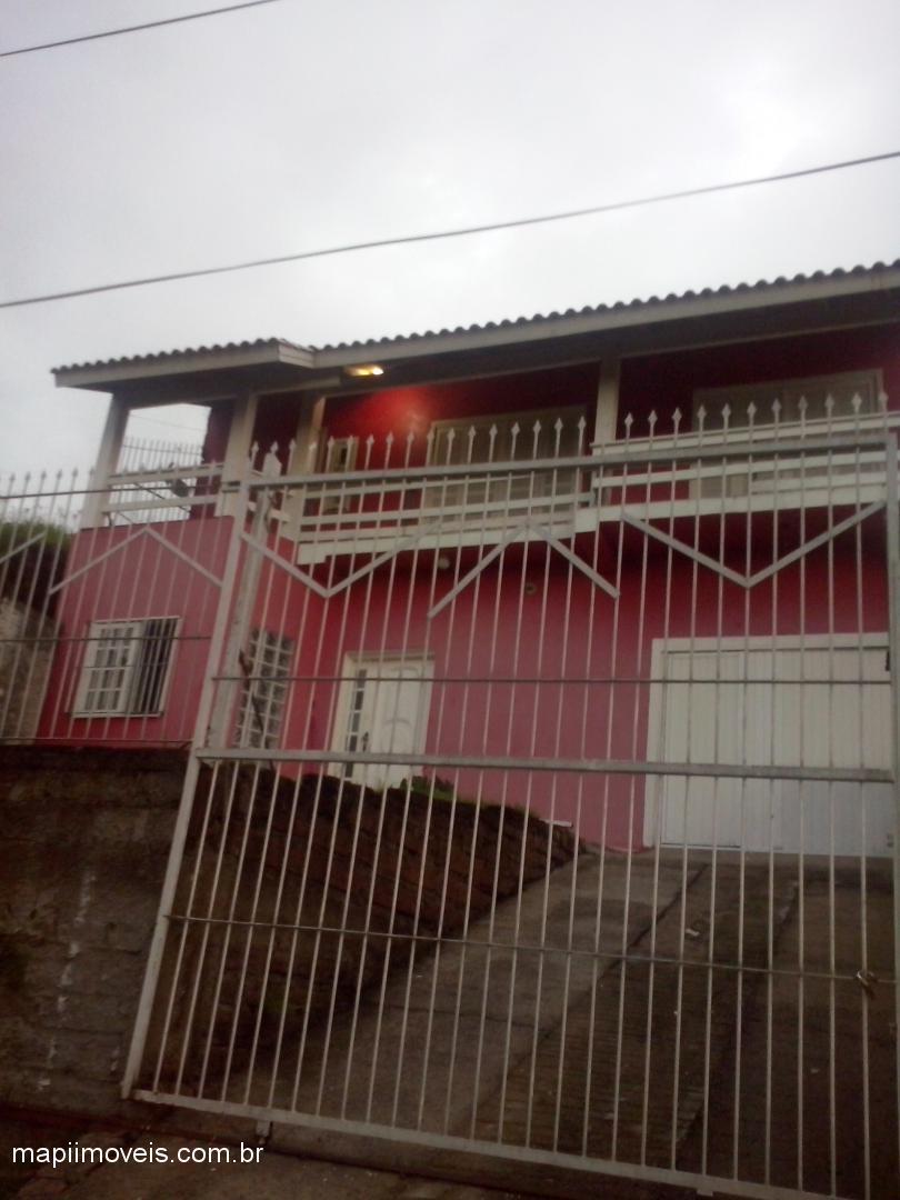 Casa 2 Dorm, Rondônia, Novo Hamburgo (310158) - Foto 2