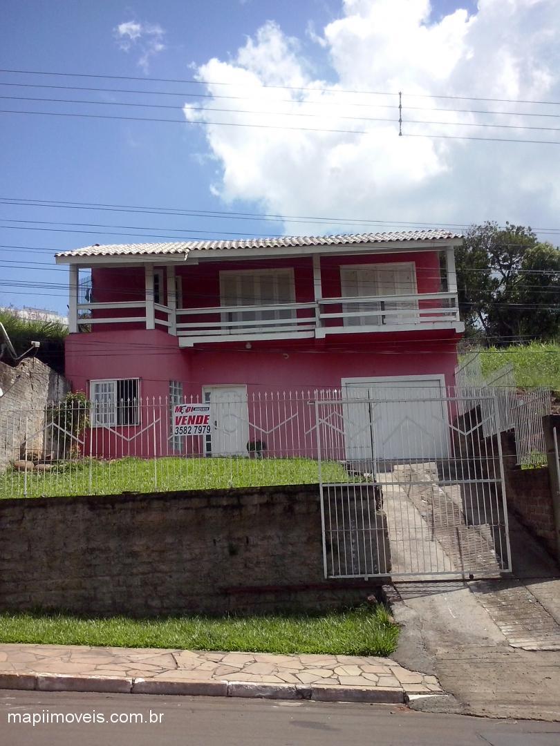 Casa 2 Dorm, Rondônia, Novo Hamburgo (310158)