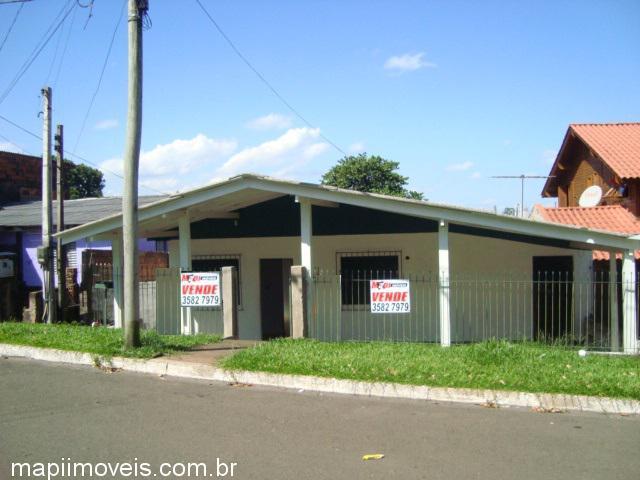 Mapi Imóveis - Casa 2 Dorm, Primavera (310470)