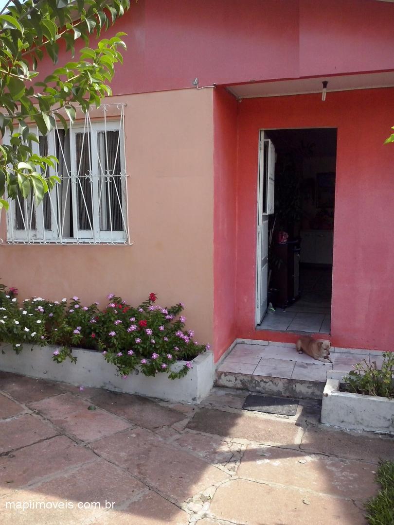 Casa 2 Dorm, Santo Afonso, Novo Hamburgo (311095) - Foto 2