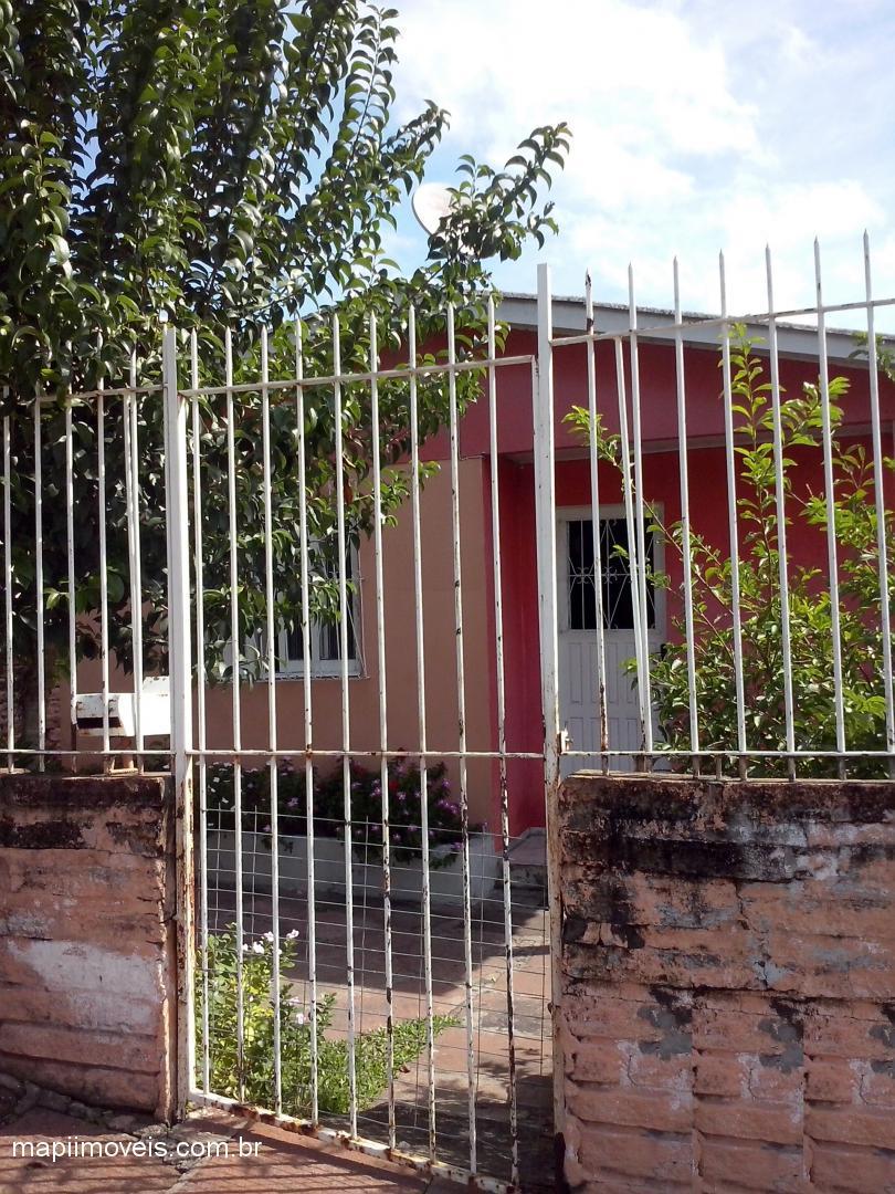Casa 2 Dorm, Santo Afonso, Novo Hamburgo (311095)