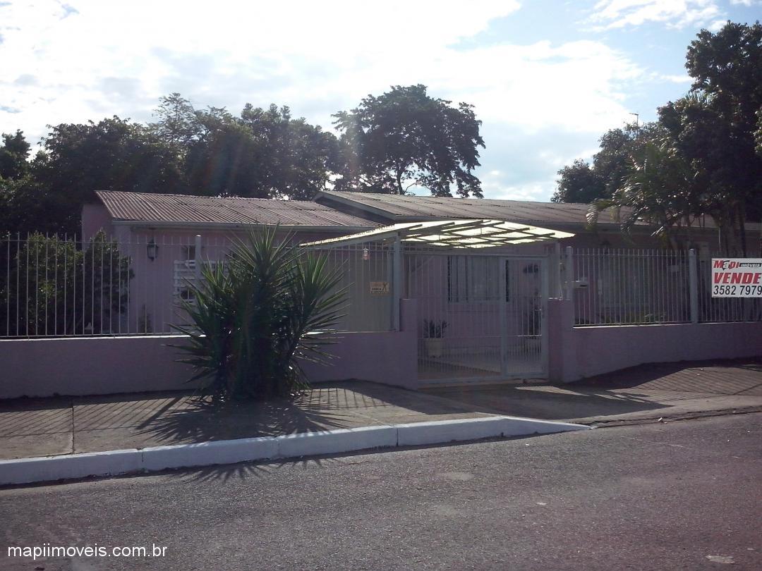 Mapi Imóveis - Casa 3 Dorm, Santo Afonso (311979) - Foto 2