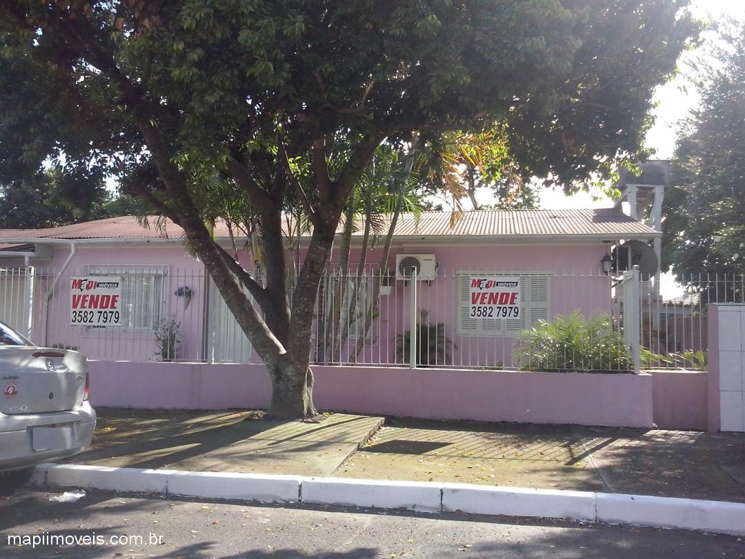 Mapi Imóveis - Casa 3 Dorm, Santo Afonso (311979)