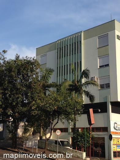 Mapi Imóveis - Apto 2 Dorm, Vila Nova (312018)