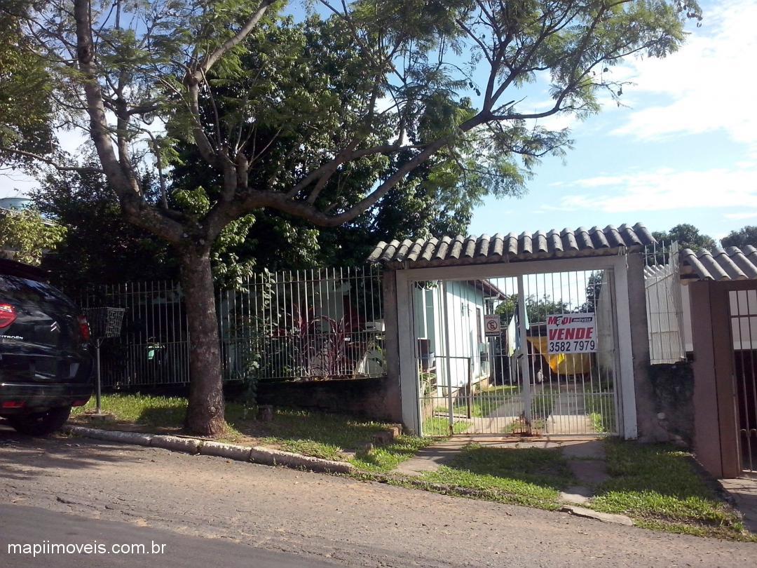 Mapi Imóveis - Casa 3 Dorm, Santo Afonso (312858)