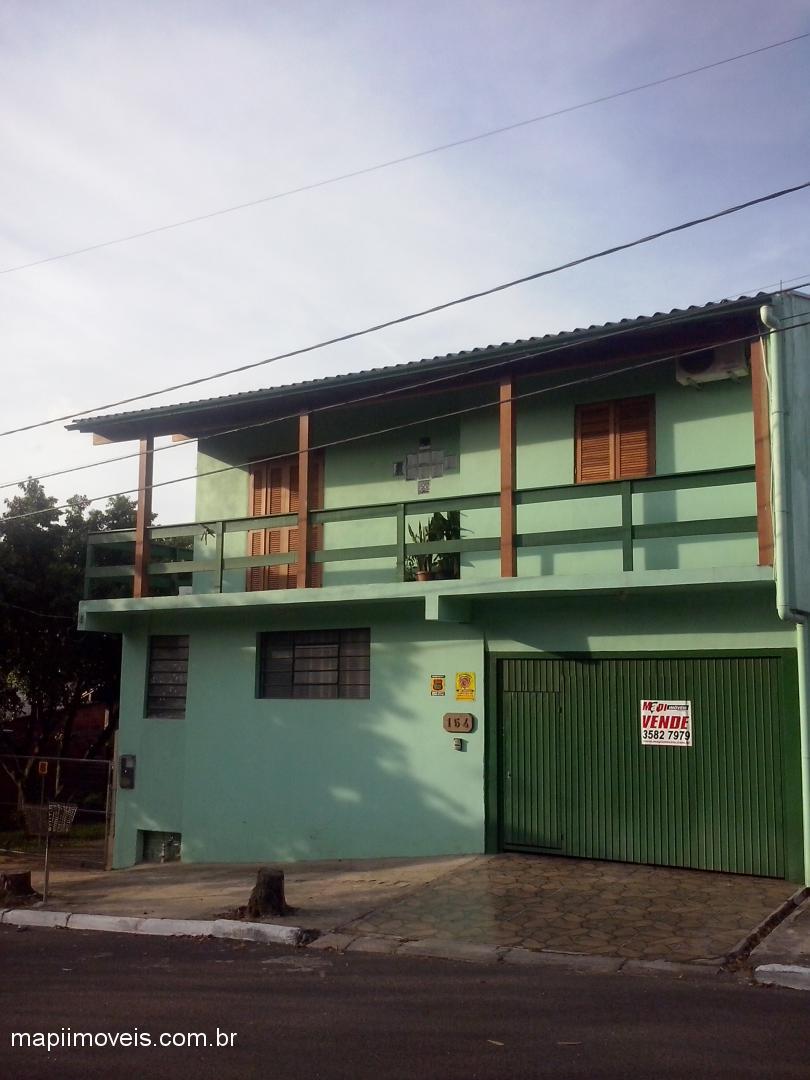 Mapi Imóveis - Casa 3 Dorm, Rondônia (313625) - Foto 3