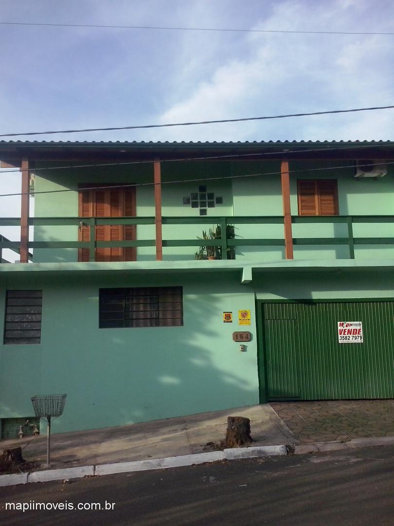 Mapi Imóveis - Casa 3 Dorm, Rondônia (313625) - Foto 2