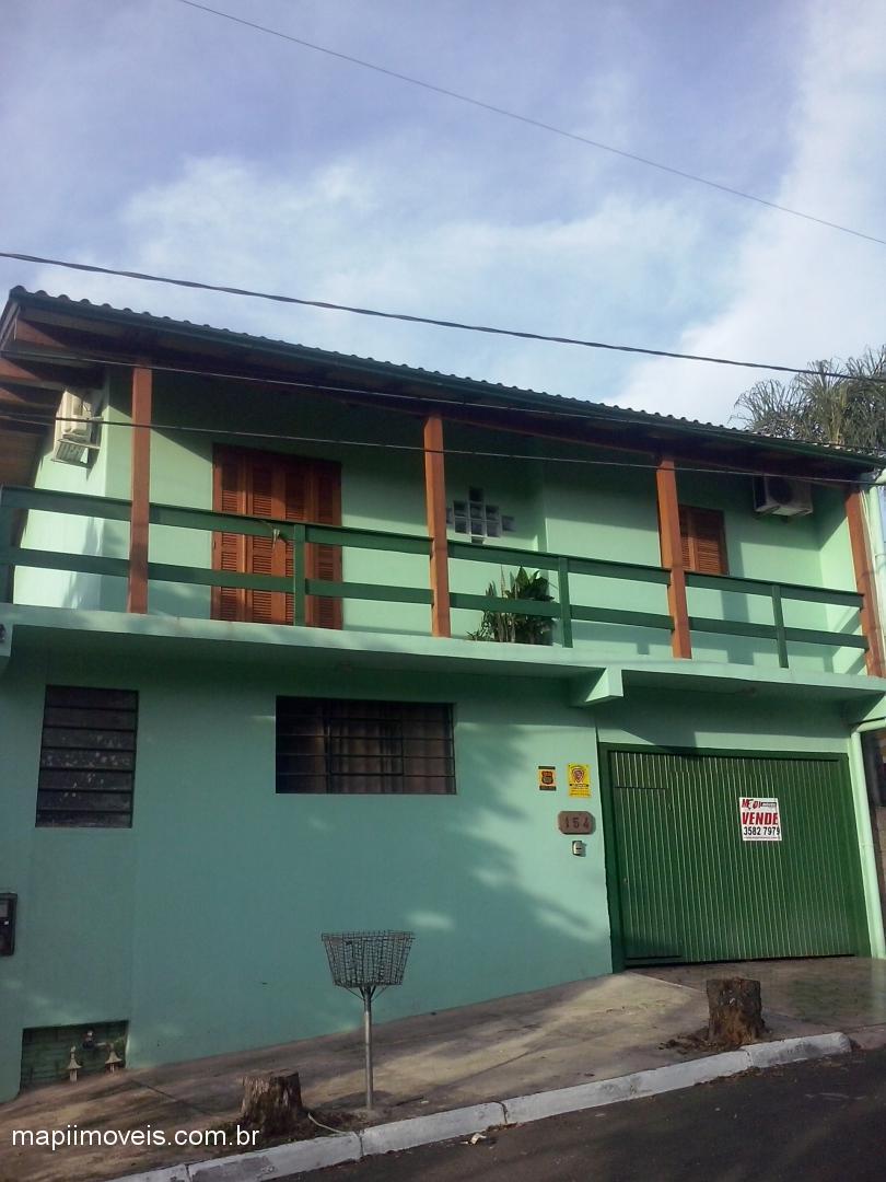Mapi Imóveis - Casa 3 Dorm, Rondônia (313625)