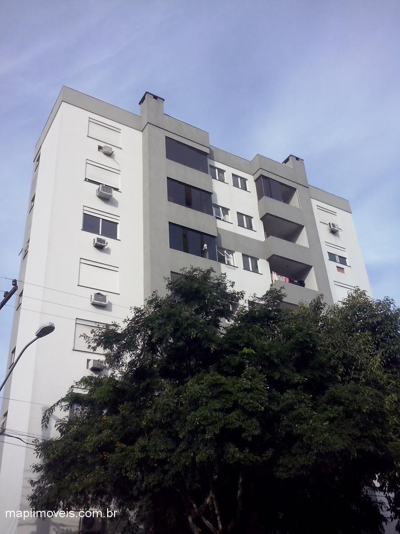 Apto 2 Dorm, Vila Nova, Novo Hamburgo (314494)