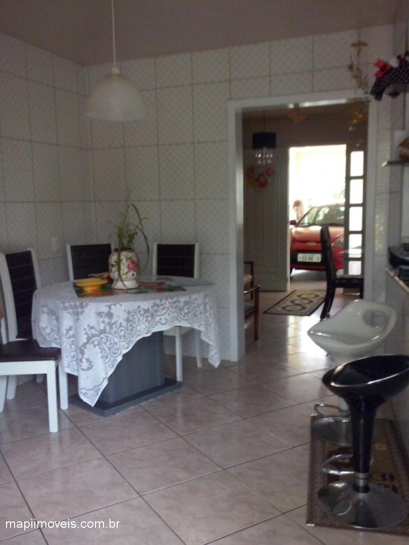 Mapi Imóveis - Casa 4 Dorm, Mauá, Novo Hamburgo - Foto 4