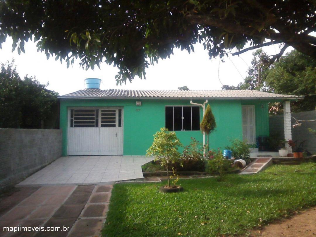 Mapi Imóveis - Casa 2 Dorm, Campo Grande (315952)