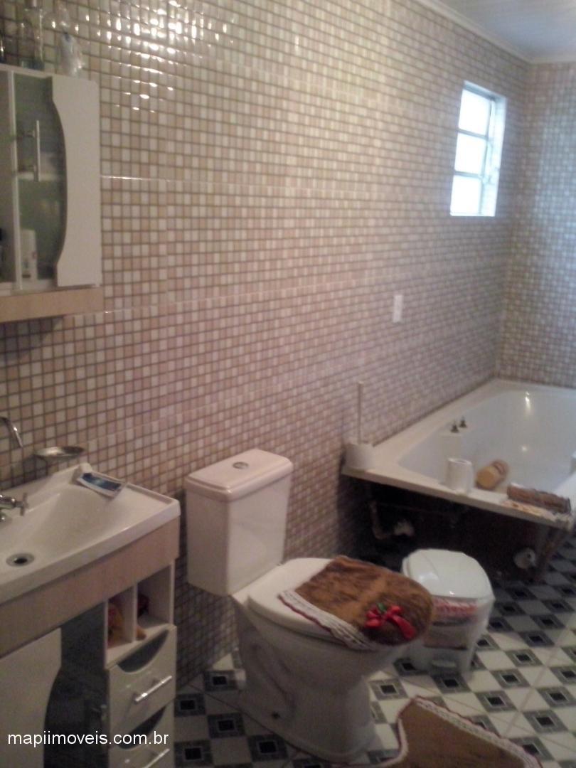 Mapi Imóveis - Casa 2 Dorm, Campo Grande (315952) - Foto 5