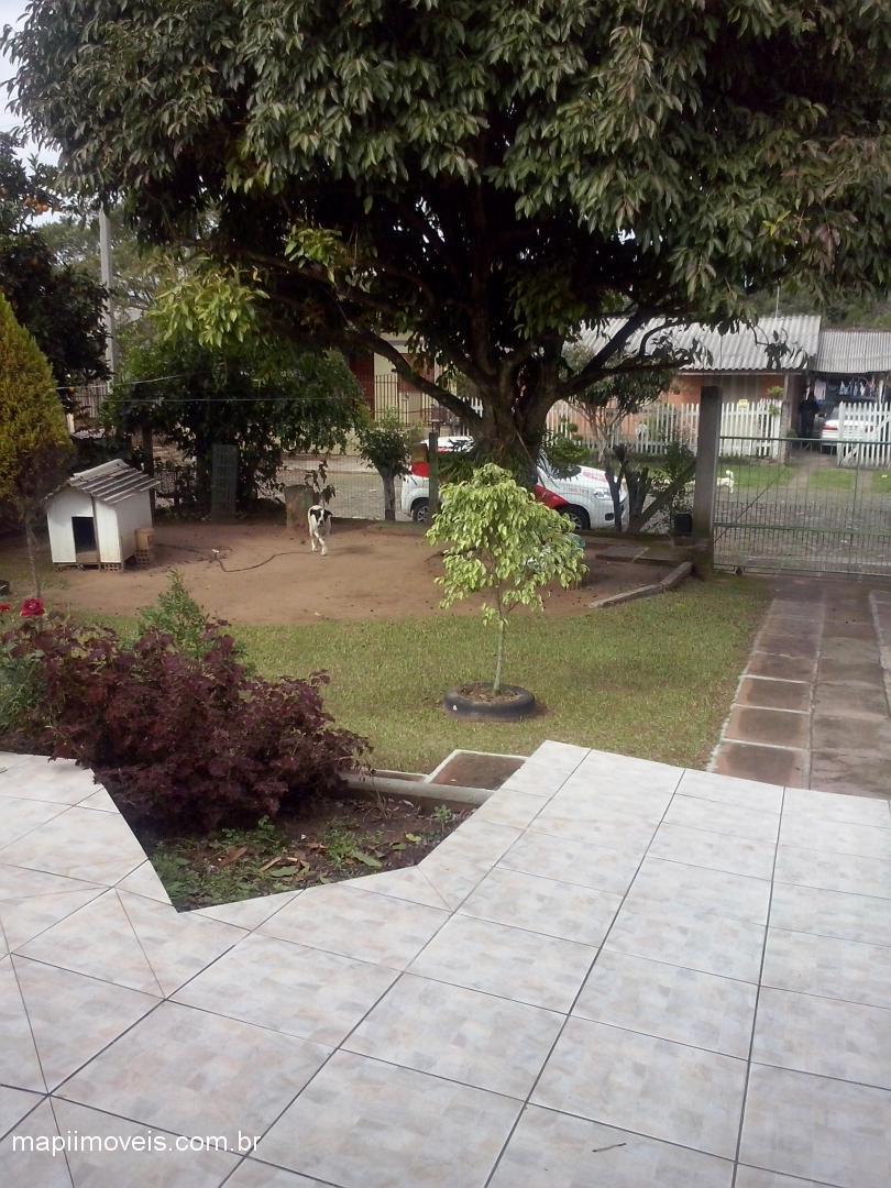 Mapi Imóveis - Casa 2 Dorm, Campo Grande (315952) - Foto 3