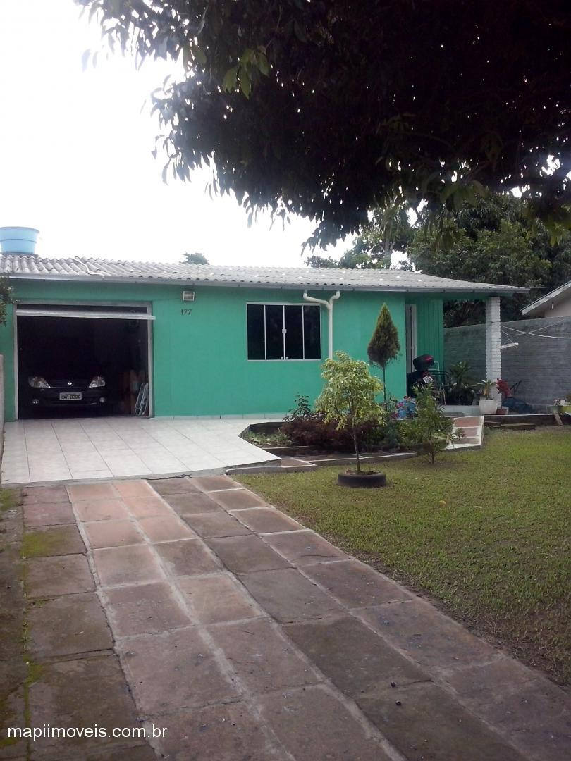 Mapi Imóveis - Casa 2 Dorm, Campo Grande (315952) - Foto 2