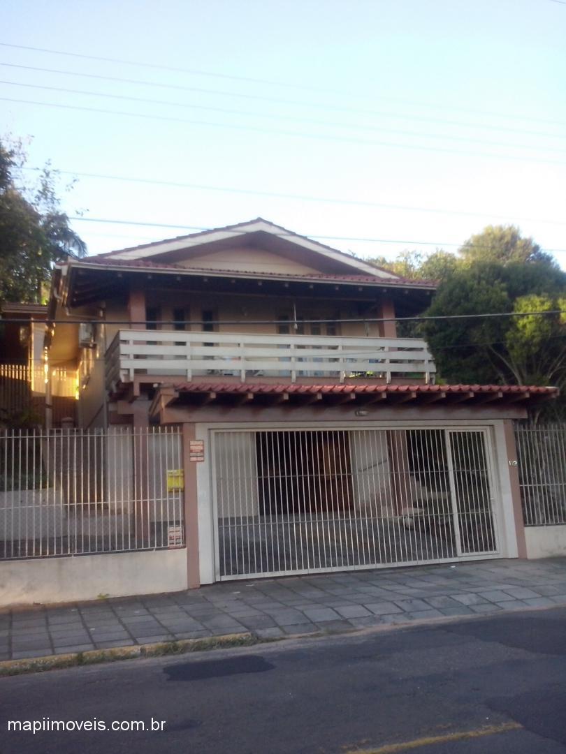 Casa 3 Dorm, Boa Vista, Novo Hamburgo (316268)