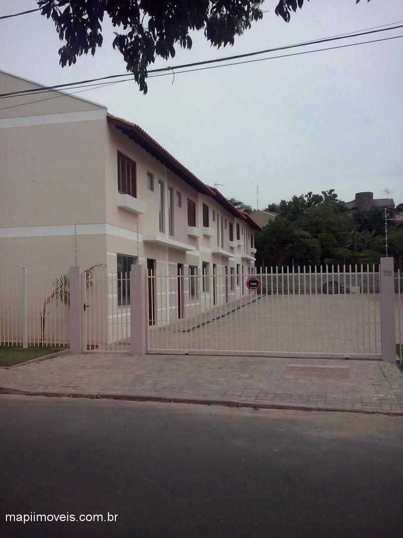 Casa 2 Dorm, Santo Afonso, Novo Hamburgo (328849) - Foto 2
