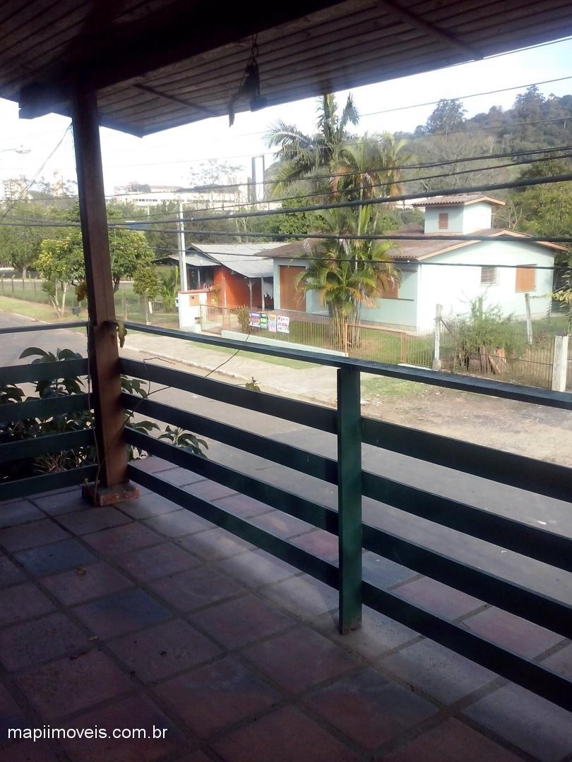 Casa 3 Dorm, São José, Novo Hamburgo (336417) - Foto 4