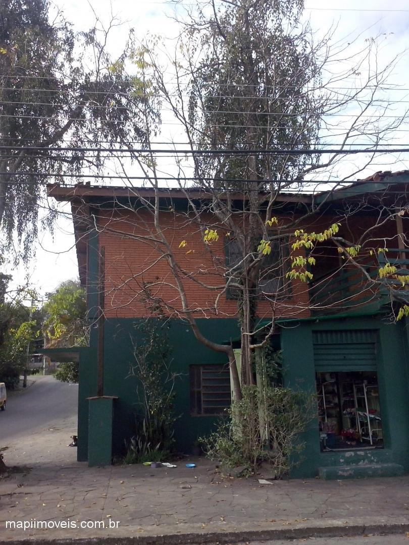 Casa 3 Dorm, São José, Novo Hamburgo (336417) - Foto 2