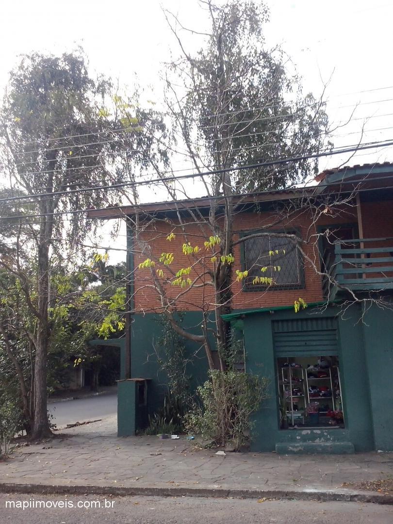 Casa 3 Dorm, São José, Novo Hamburgo (336417)