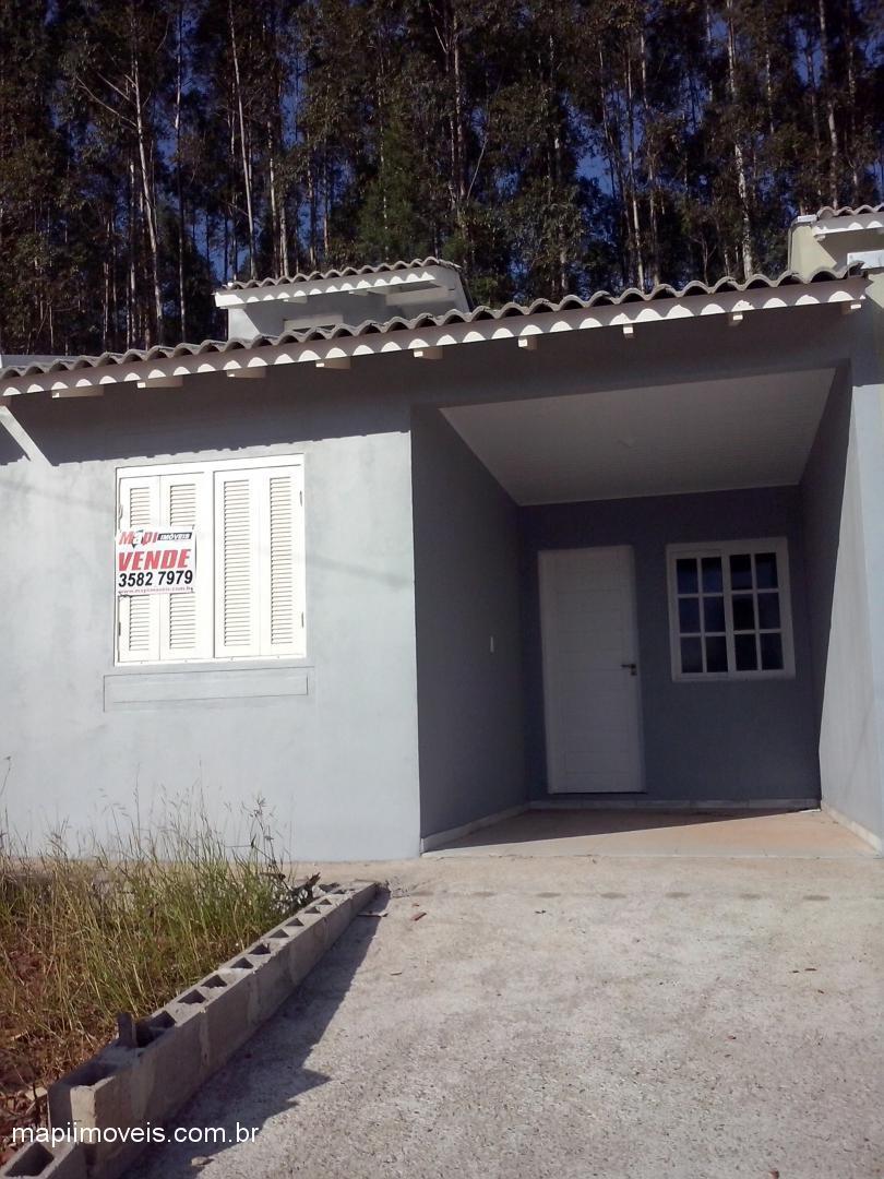 Mapi Imóveis - Casa 2 Dorm, Sao Luiz, Sapiranga