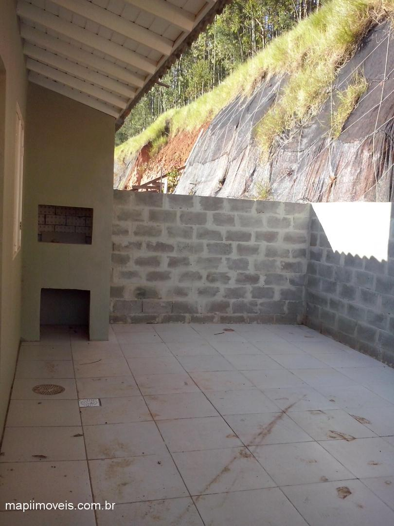 Mapi Imóveis - Casa 2 Dorm, Sao Luiz, Sapiranga - Foto 2