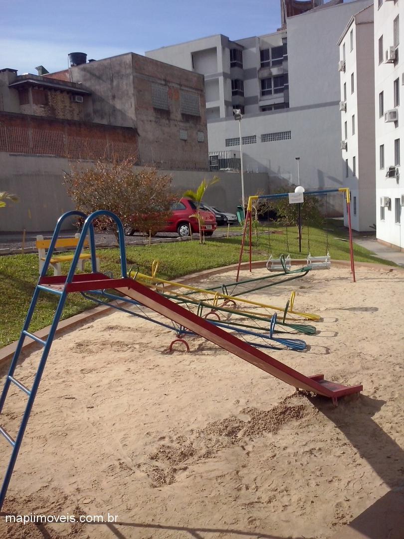 Mapi Imóveis - Apto 2 Dorm, Hamburgo Velho - Foto 4