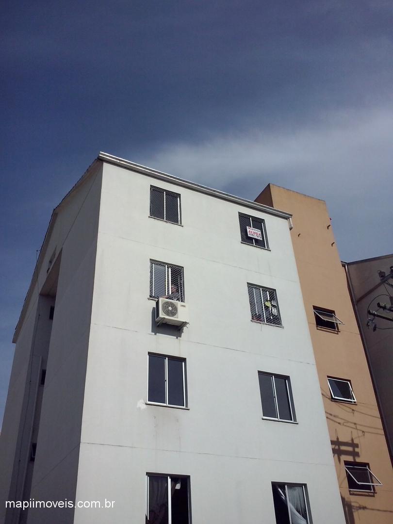 Apto 2 Dorm, Hamburgo Velho, Novo Hamburgo (338161)
