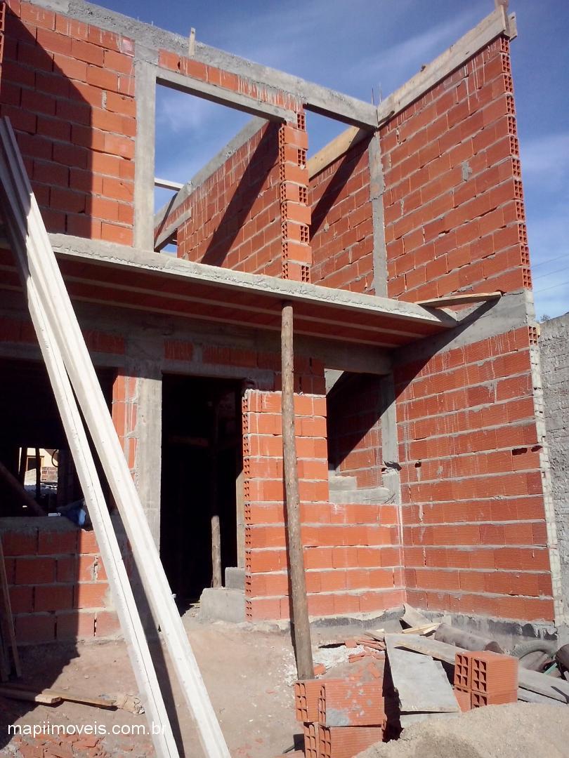 Casa 2 Dorm, Sao Luiz, Sapiranga (338328) - Foto 5