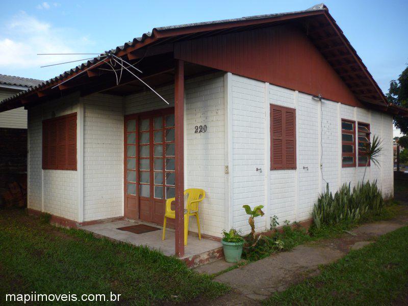 Imóvel: Casa 2 Dorm, Rondônia, Novo Hamburgo (338473)
