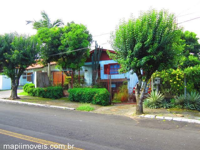 Casa 3 Dorm, Santo Afonso, Novo Hamburgo (339502) - Foto 9