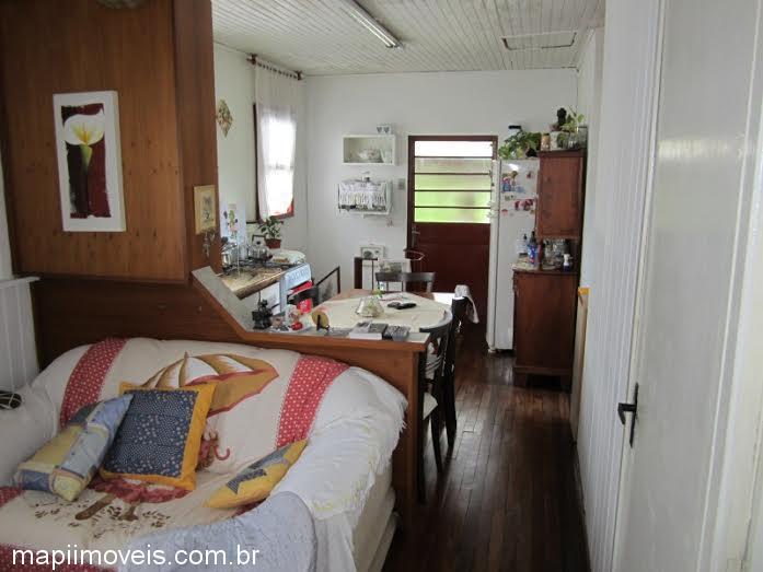 Casa 3 Dorm, Santo Afonso, Novo Hamburgo (339502) - Foto 5