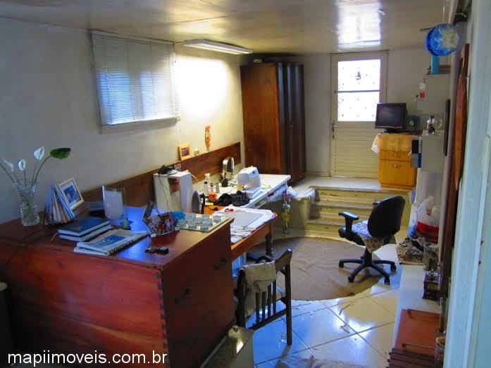 Casa 3 Dorm, Santo Afonso, Novo Hamburgo (339502) - Foto 2
