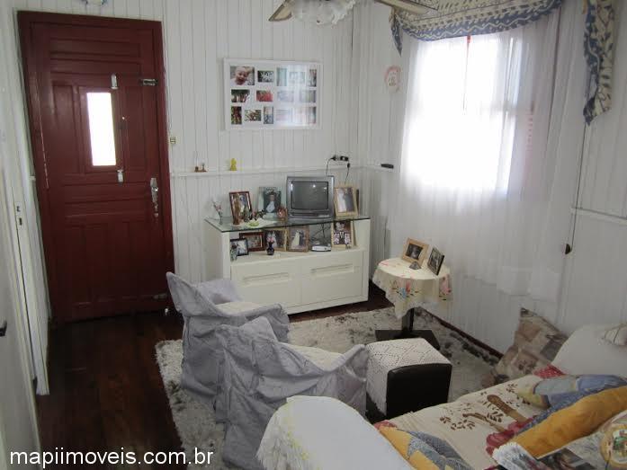 Casa 3 Dorm, Santo Afonso, Novo Hamburgo (339504) - Foto 8