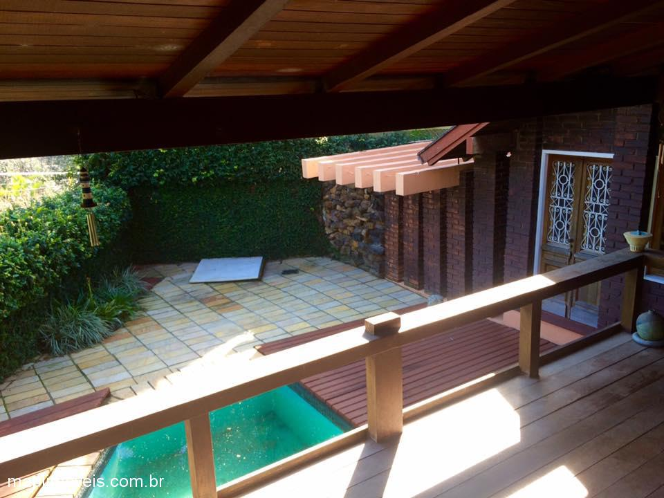 Casa 4 Dorm, Guarani, Novo Hamburgo (339643) - Foto 5