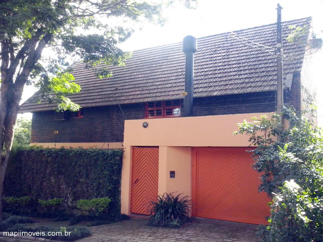 Casa 4 Dorm, Guarani, Novo Hamburgo (339643)