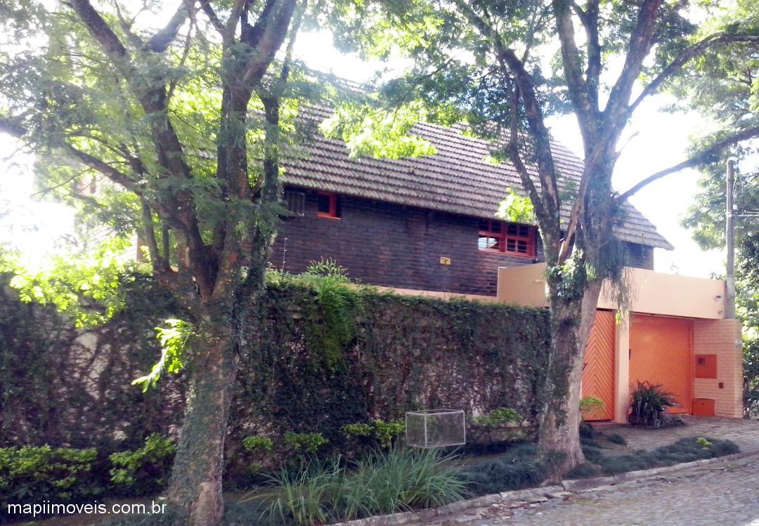 Casa 4 Dorm, Guarani, Novo Hamburgo (339643) - Foto 4