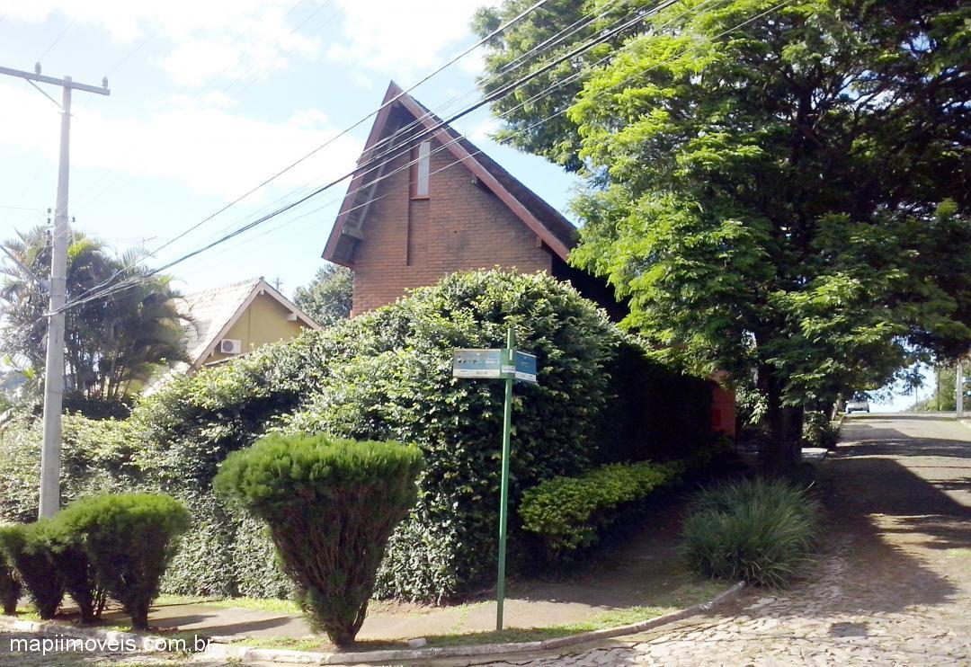 Casa 4 Dorm, Guarani, Novo Hamburgo (339643) - Foto 3