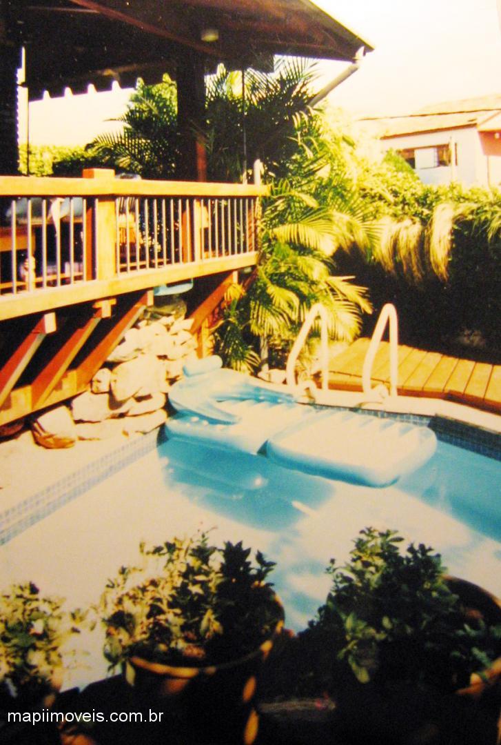 Casa 4 Dorm, Guarani, Novo Hamburgo (339643) - Foto 2