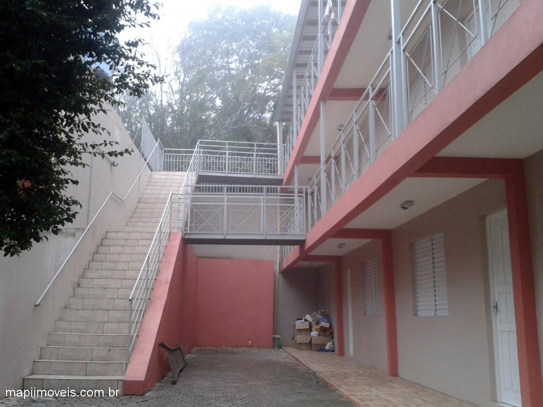 Mapi Imóveis - Casa 1 Dorm, Vila Nova (339859)