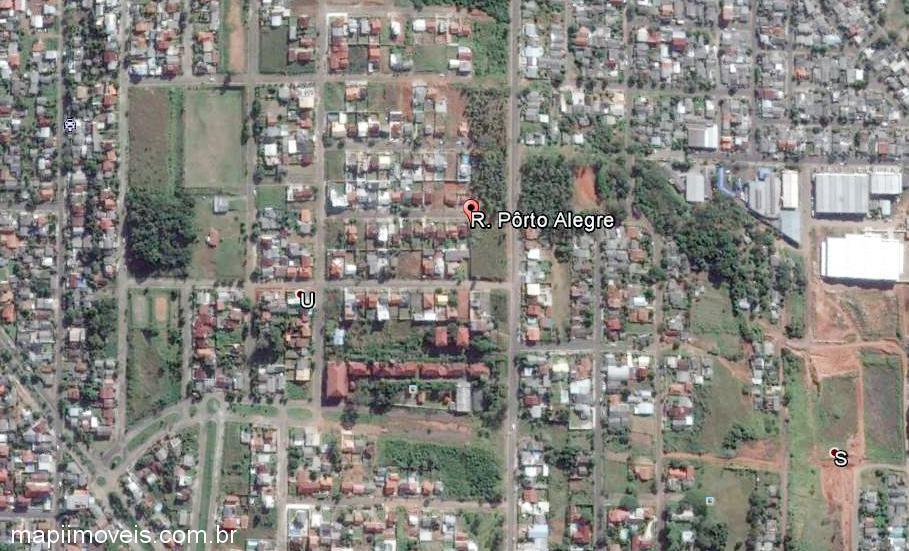 Terreno, Imigrante Norte, Campo Bom (342230)