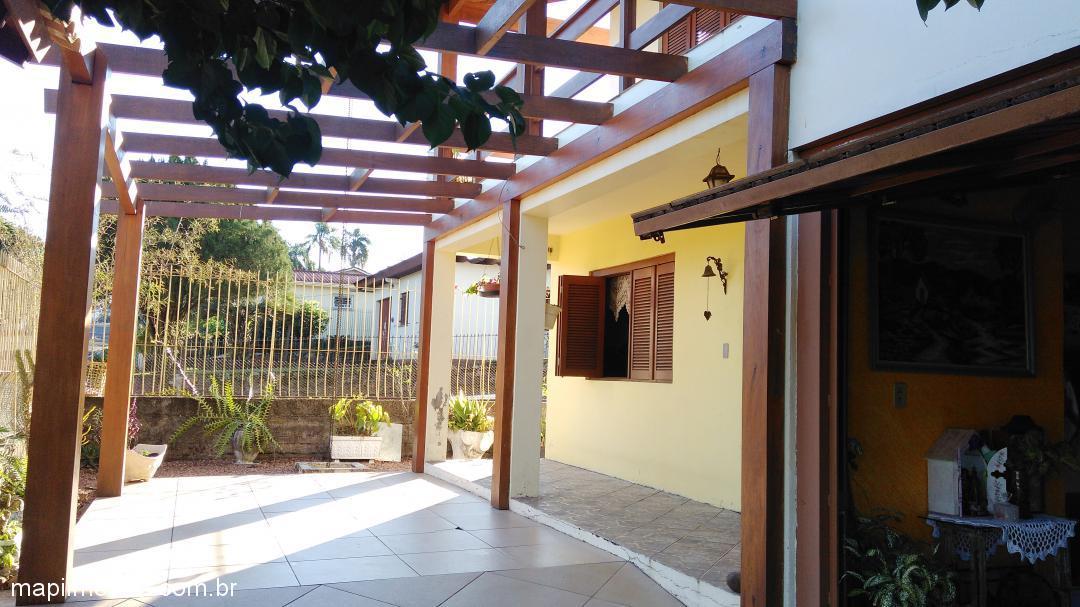 Casa 3 Dorm, 4 Colônias, Campo Bom (343678) - Foto 10