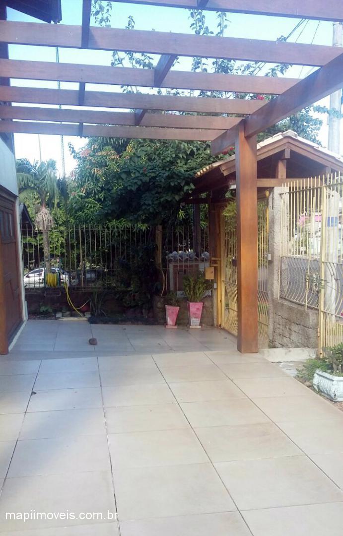 Casa 3 Dorm, 4 Colônias, Campo Bom (343678) - Foto 5