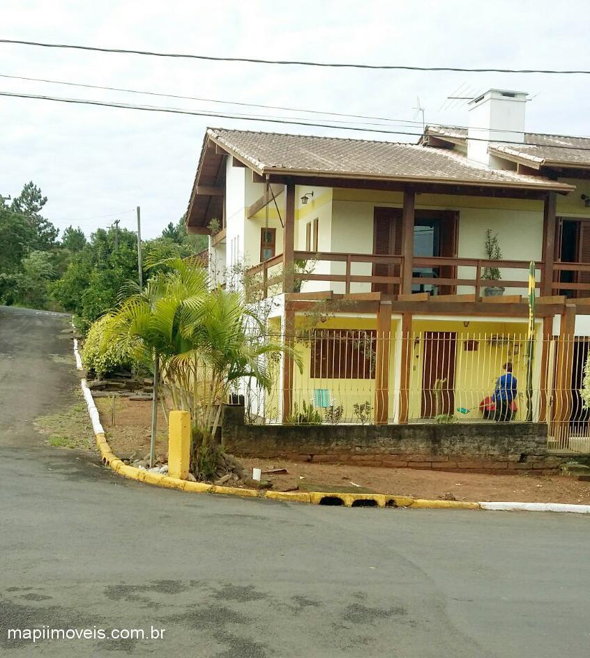 Casa 3 Dorm, 4 Colônias, Campo Bom (343678)