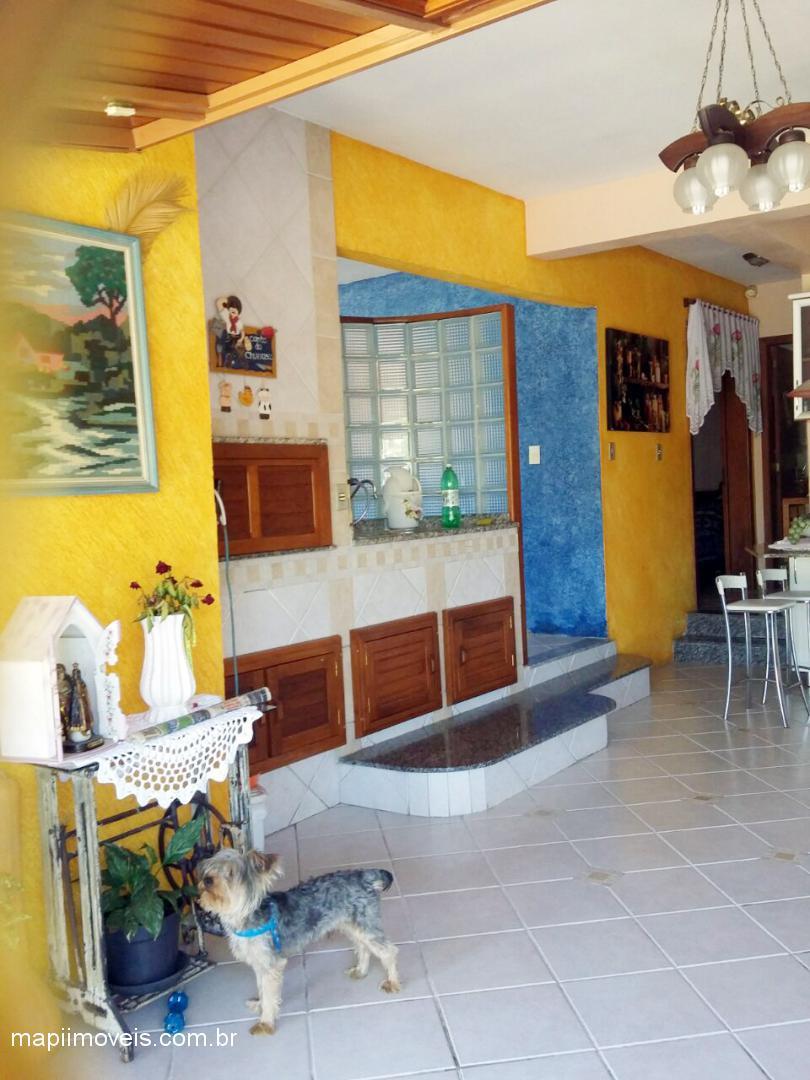 Casa 3 Dorm, 4 Colônias, Campo Bom (343678) - Foto 4