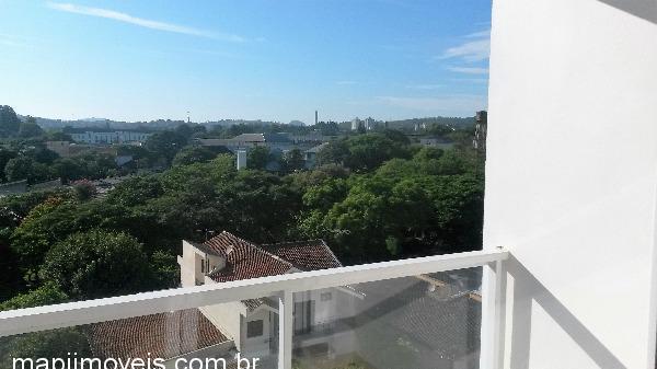 Mapi Imóveis - Apto 3 Dorm, Centro, São Leopoldo - Foto 9