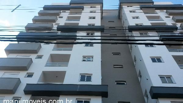 Mapi Imóveis - Apto 3 Dorm, Centro, São Leopoldo - Foto 7