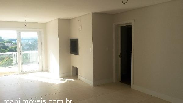 Mapi Imóveis - Apto 3 Dorm, Centro, São Leopoldo - Foto 5