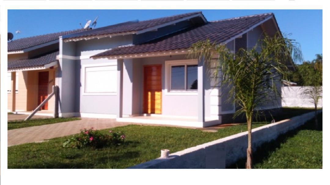 Mapi Imóveis - Casa 2 Dorm, Lomba Grande (352830) - Foto 6