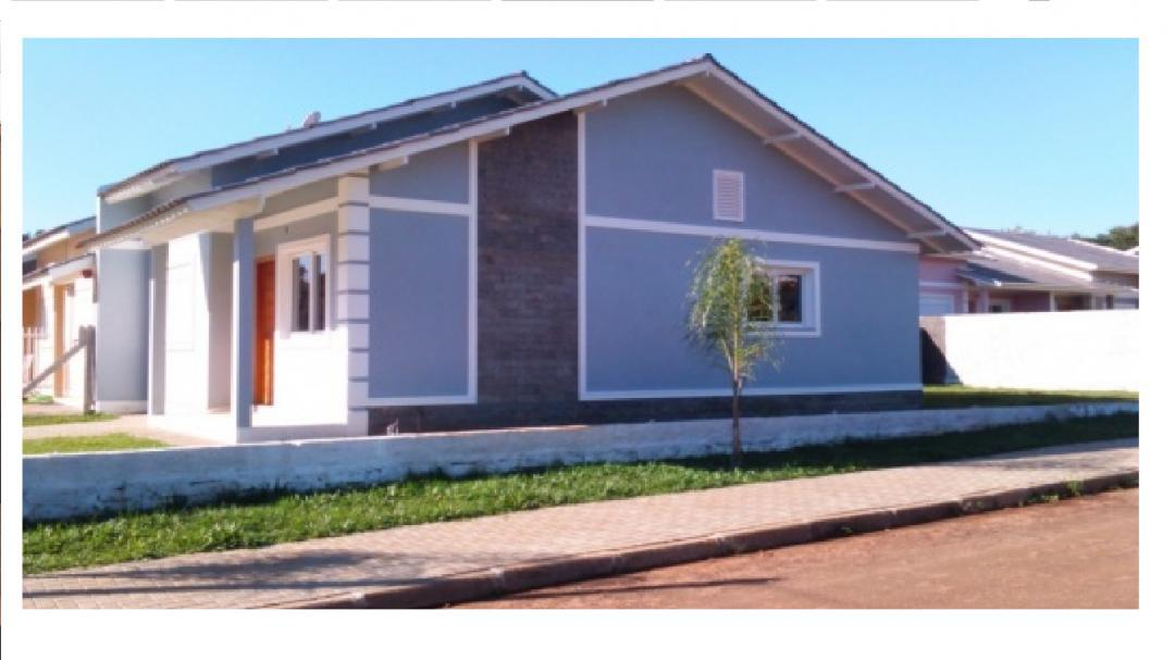 Mapi Imóveis - Casa 2 Dorm, Lomba Grande (352830) - Foto 5